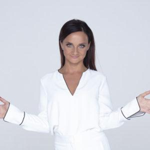 Anna Choszcz-Sendrowska